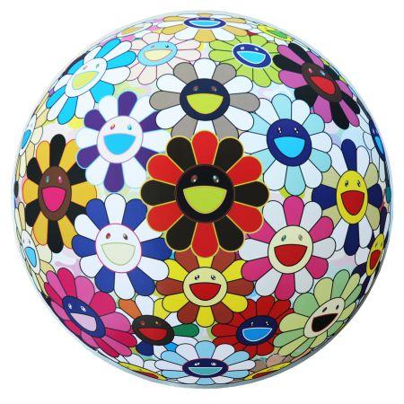 Offset Murakami - Flower Ball (Lots Of Colors)