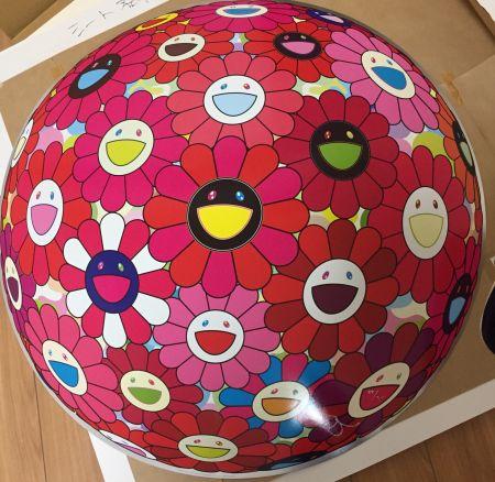 Aucune Technique Murakami - Flowerbowl