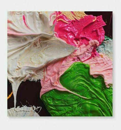 Multiple Hirst - Forever (Small) H8-4