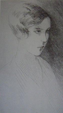 Eau-Forte Marcoussis - Francoise Pomey