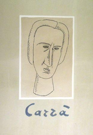 Lithographie Carra - Frontespizio
