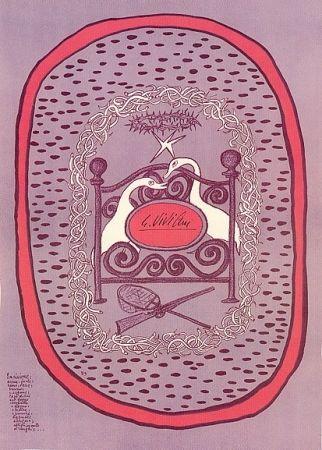 Lithographie Viviani - Frontespizio n. 1
