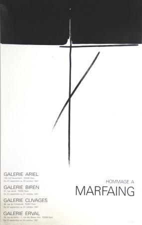 Offset Marfaing - Galerie Ariel