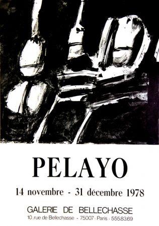 Offset Pelayo - Galerie de Belle Chasse