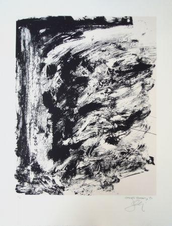 Lithographie Bohary - Gardner