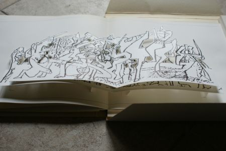 Livre Illustré Matta - Garganta Tua