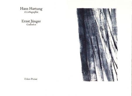 Livre Illustré Hartung - Gedanken