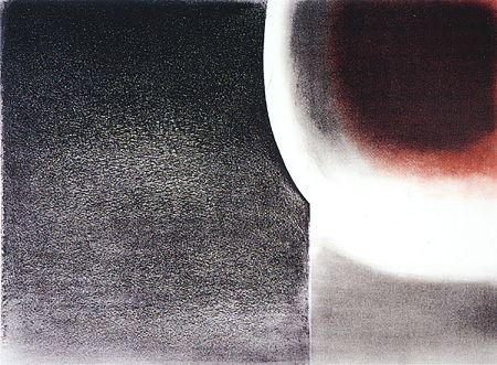 Lithographie Geiger - Gegen die Folter