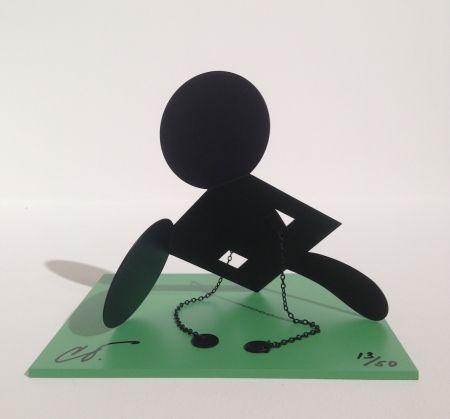 Multiple Oldenburg - Geometric Mouse Scale E