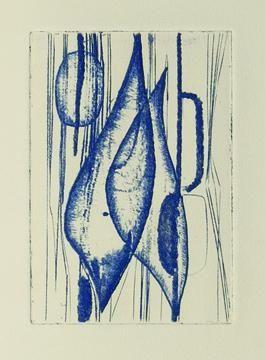Livre Illustré Haass - Germinal.  Poème de Michel Ferrand. Gravures de Terry Haass.