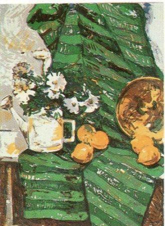Lithographie Muñoz - GM - 4