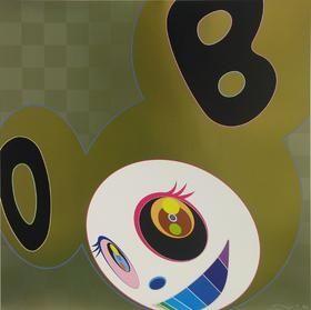 Offset Murakami - Golden DOB
