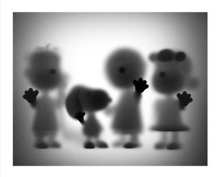 Aucune Technique Burdon - Gone Peanuts
