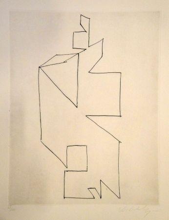Pointe-Sèche Vasarely - GORDES SYNTHESE