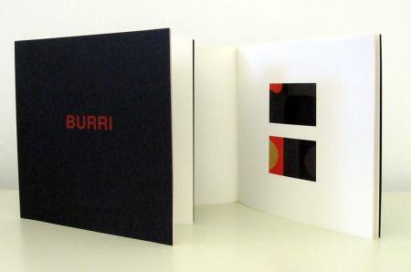 Livre Illustré Burri - Grafiche dall'88