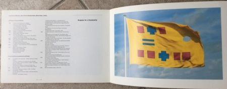 Sérigraphie Weiner - Gran Pavese