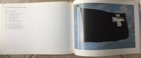 Sérigraphie Friedman - Gran Pavese