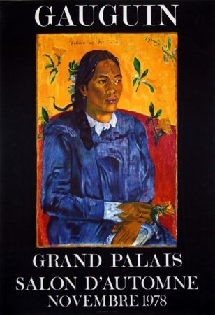 Offset Gauguin - Grand Palais