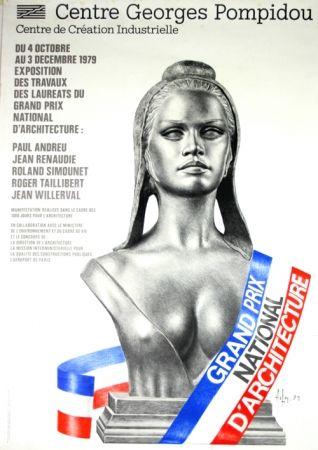 Offset Aslan - Grand Prix National D'Architecture