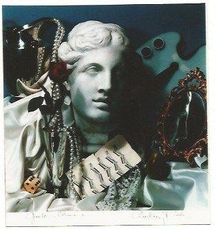 Photographie Flack - Greek Muses