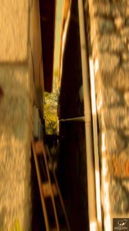 Photographie Bohorquez - Grieta (Crack)