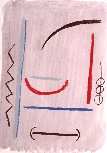 Gravure Ràfols Casamada - Gris
