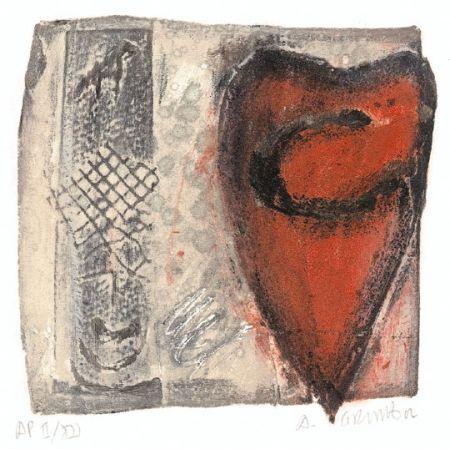 Aucune Technique Gorodine - Heart (2001)