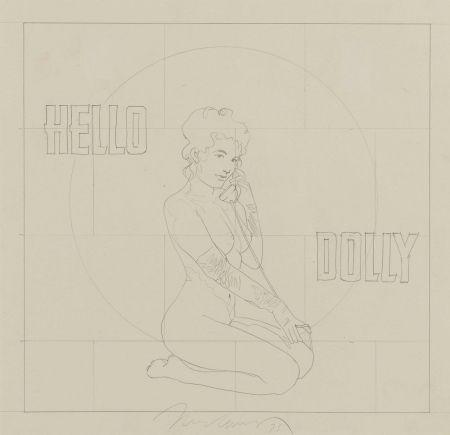 Aucune Technique Ramos - Hello Dolly