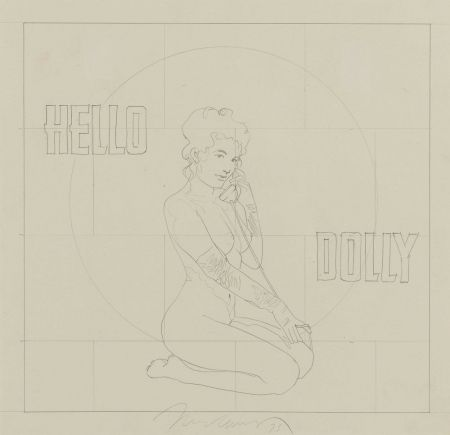 Aucune Technique Ramos - Hello Dolly
