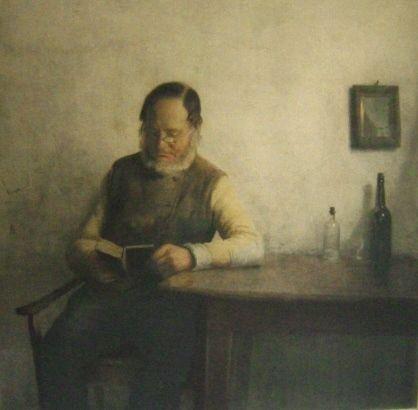 Manière Noire Ilsted - Hendrik