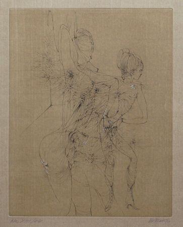 Pointe-Sèche Bellmer - Hermaphrodite