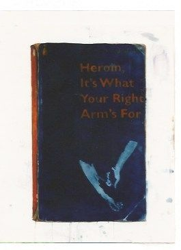 Offset Miller - Heroin, It's what your rights arm's