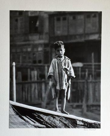 Photographie Marshall - Hindy Boy