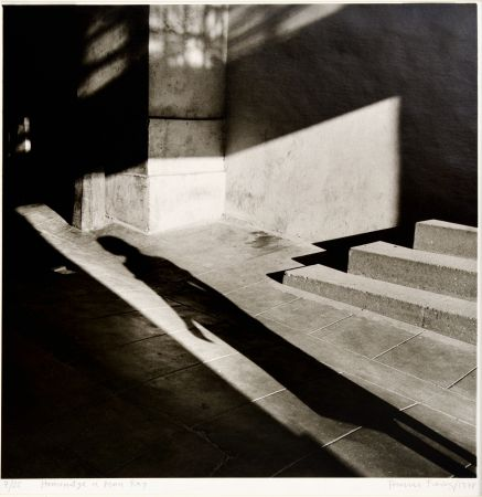 Photographie Freixa - Homenatge a Man Ray