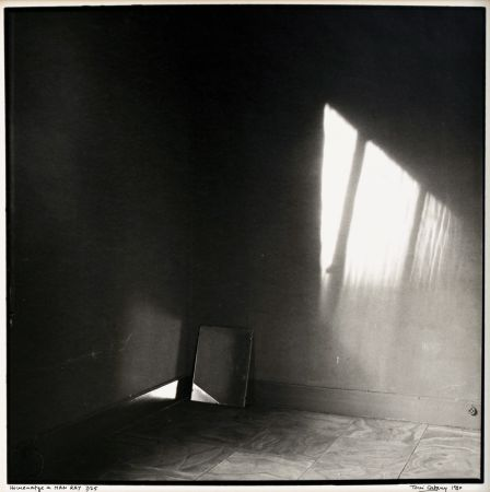Photographie Catany - Homenatge a Man Ray