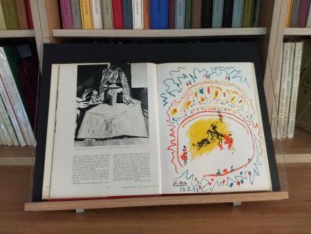 Livre Illustré Picasso - Hommage