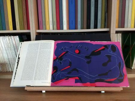 Livre Illustré Marini - Hommage