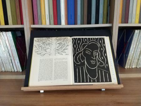 Livre Illustré Matisse - Hommage