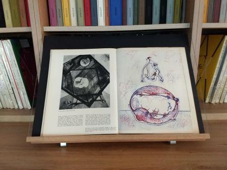 Livre Illustré Ernst - Hommage