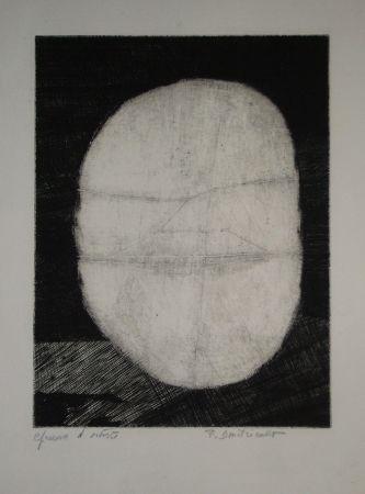 Pointe-Sèche Dmitrienko - Hommage à Samuel Beckett