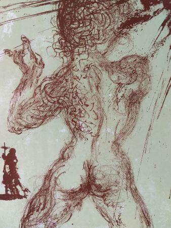 Livre Illustré Dali - Hommage a Meissonier