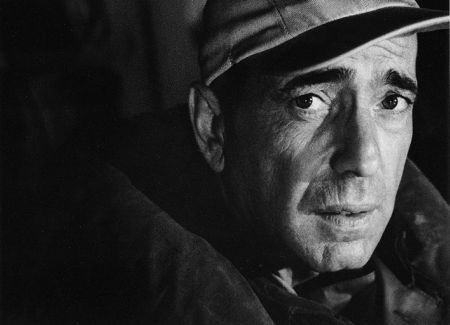 Photographie Willoughby - Humphrey Bogart – head