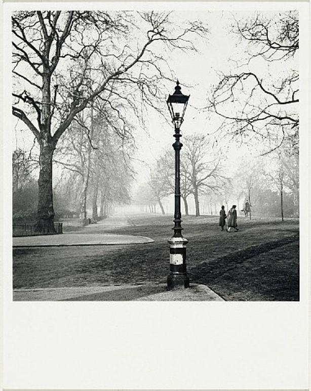 Photographie Gomis - Hyde Park