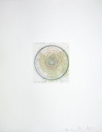 Gravure Hirst - I Get Around, from In a Spin