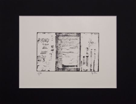 Offset La Pietra - I gradi della libertà