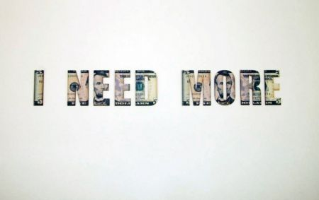 Multiple Anemic - I need more