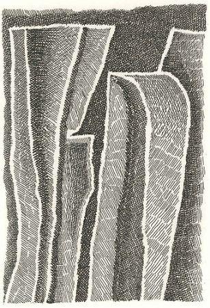Livre Illustré Ricci - I Sassi di Matera