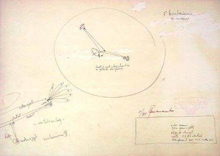Offset Panamarenko - IJsvogel (2003)