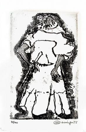 Livre Illustré Minguzzi - Il Brigante di Tacca del Lupo