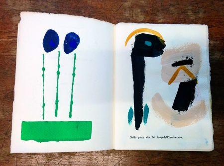 Livre Illustré Cascella - Il Magocostruttordivoli